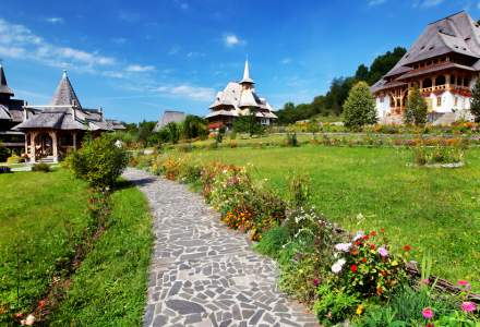 TOP cinci locuri de vizitat într-o vacanță în Maramureș