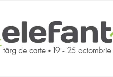 (P) A doua ediție a elefantFest va avea loc în perioada 19-25 octombrie