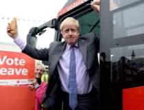 Boris Johnson: Vom avea...