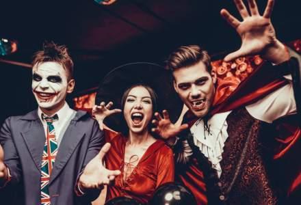 Coronavirus: O regiune din Italia interzice petrecerile de Halloween