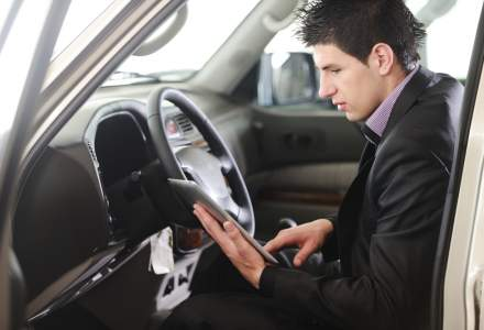 Ce opțiuni ai pentru un condus în siguranță și cu un minimum de contact