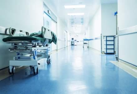 Sibiu: Un pacient cu COVID-19 s-a sinucis în spital
