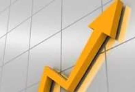 Euro s-a apreciat dupa ce BCE a redus dobanda cheie
