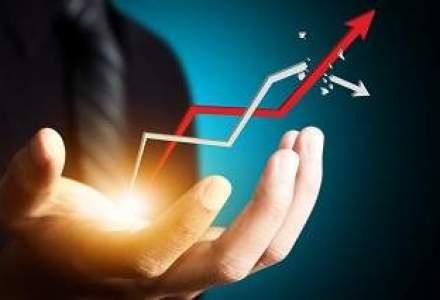 "Companiile de pe Bursa si-au marit profitul cu 24% in 2013. Urmeaza ""goana"" dupa dividende"