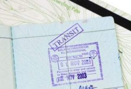Adio vize pentru cetatenii Republicii Moldova in Schengen