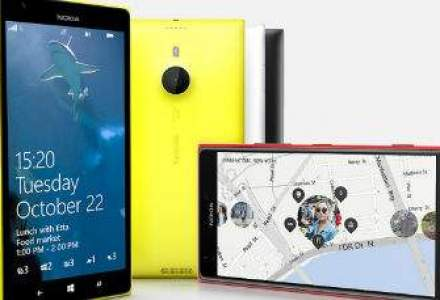 Review Nokia Lumia 1520: crucisatorul de sase inch al Nokia