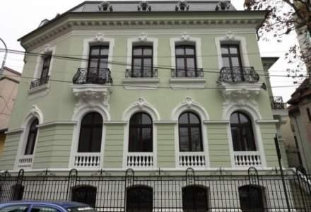La ce preturi poti inchiria vile de 400-500 mp in zonele centrale din Bucuresti