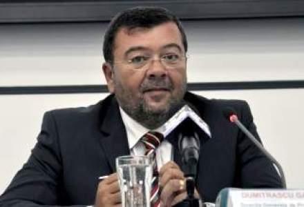 Gabriel Dumitrascu va fi noul administrator special al Hidroelectrica
