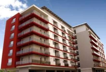 Ared va demara in acest an un proiect rezidential cu 150 de apartamente in Timisoara