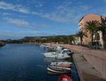 Sardinia, cumparata de...