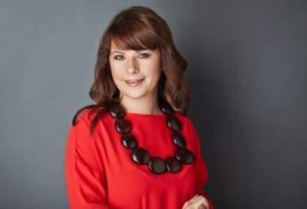 Ioana Manoiu, GMP PR: 2014 ne va aduce crestere. Anul se anunta ca fiind efervescent
