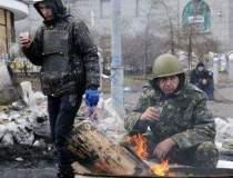 Ucraina isi mobilizeaza...