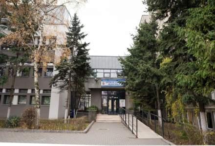 Focar de COVID-19 la Spitalul Municipal din Cluj
