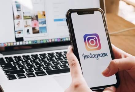 Instagram, implicată într-o anchetă în Europa privind protecția datelor personale