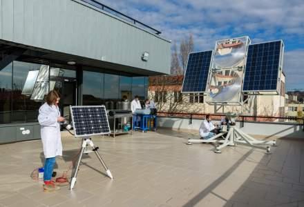 Premieră: Un parc experimental dedicat energiei verzi se construiește în Cluj