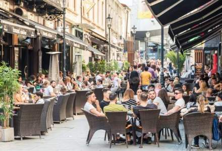 Bucureștiul intră în scenariul roșu. Pe lângă școli, se închid și restaurantele și teatrele
