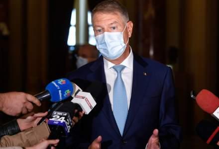 Klaus Iohannis: Atitudinea prefectului Bucureștiului şi modul în care a acţionat, de neacceptat