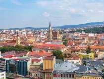 Cluj-Napoca a depăşit...