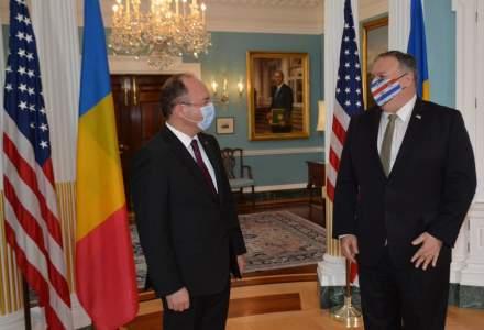 Discuții la Washington despre cooperarea în domeniul apărării