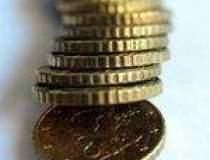 Romanii au economisit 10% din...