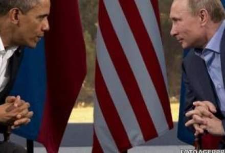 Alta tabla de joc, aceiasi pioni: Rusia si SUA rejoaca in Ucraina criza din 1962