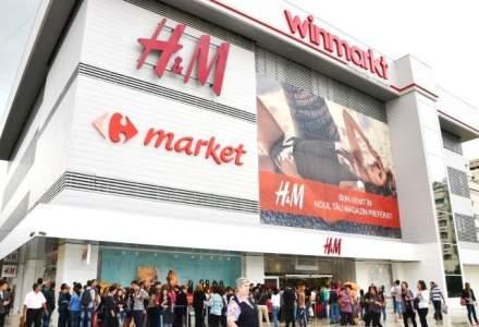 Renovarile si reducerea chiriilor au tras in jos cu 10% veniturile centrelor comerciale Winmarkt