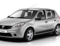 Dacia accelereaza in Franta:...