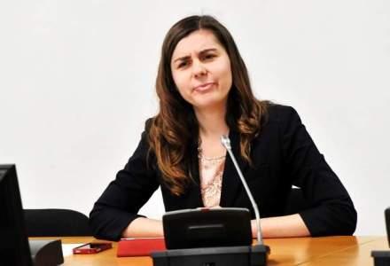 """Ioana Petrescu, """"pariul"""" lui Ponta de la Finante, va da piept cu birocratia romaneasca: TOPUL provocarilor din acest an"""