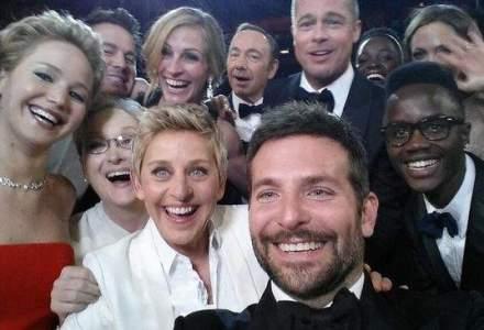 Gala premiilor Oscar 2014, cea mai mare audienta din ultimii 10 ani