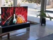 LG a lansat un televizor...