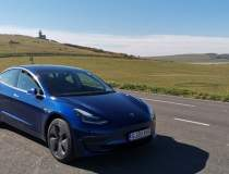 Primele Tesla Model 3...