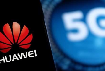 Suedia interzice Huawei din rețeaua 5G