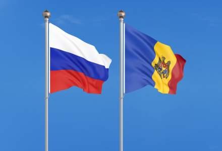 Rusia acuză SUA că vrea să instige la o revoluție în Republica Moldova