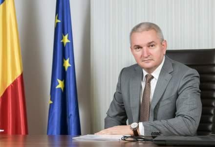 Marcu, ASF: Garantez că toate fondurile de pensii private respectă randamentul minim