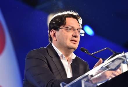 DNA: Nicolae Bănicioiu ar fi primit mită de la firmele lui Dorin Cocoș