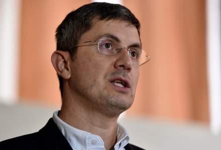 Dan Barna: Acuzaţia că USR l-a votat pe Iordache este una ridicolă