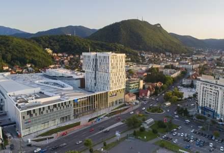 AFI deschide primul mall din România în timpul pandemiei