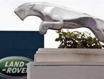 Jaguar Land-Rover ar putea...