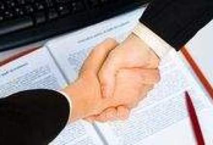 Romania si Iordania au semnat Memorandumuri de Intelegere, pentru colaborare economica
