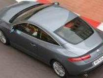 Renault a lansat Laguna Coupe...