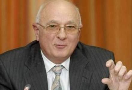Dan Rusanu, presedintele ASF, arestat pentru 30 de zile