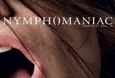"""Nymphomaniac"", de Lars von Trier, interzis in cinematografele din Turcia"
