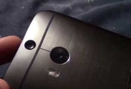 Primele imagini cu succesorul HTC One: ce noutati aduce rivalul Galaxy S5 si iPhone 6? [VIDEO]