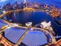 Singapore, cel mai scump oras...
