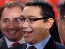 Guvernul Ponta III a primit...