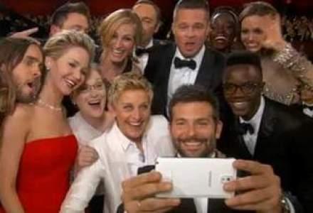 Samsung a dat 20 de mil. $ pentru a sponsoriza Gala Oscarurilor din acest an