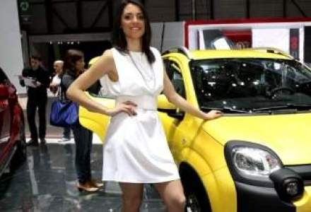 Top 10 premiere exotice la Salonul Auto de la Geneva 2014