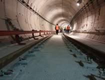 Metroul din Cluj ar putea fi...