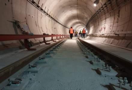 Metroul din Cluj ar putea fi gata în 11 ani