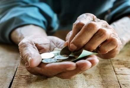Creşterea punctului de pensie cu 40% în acest moment este vital să fie evitată